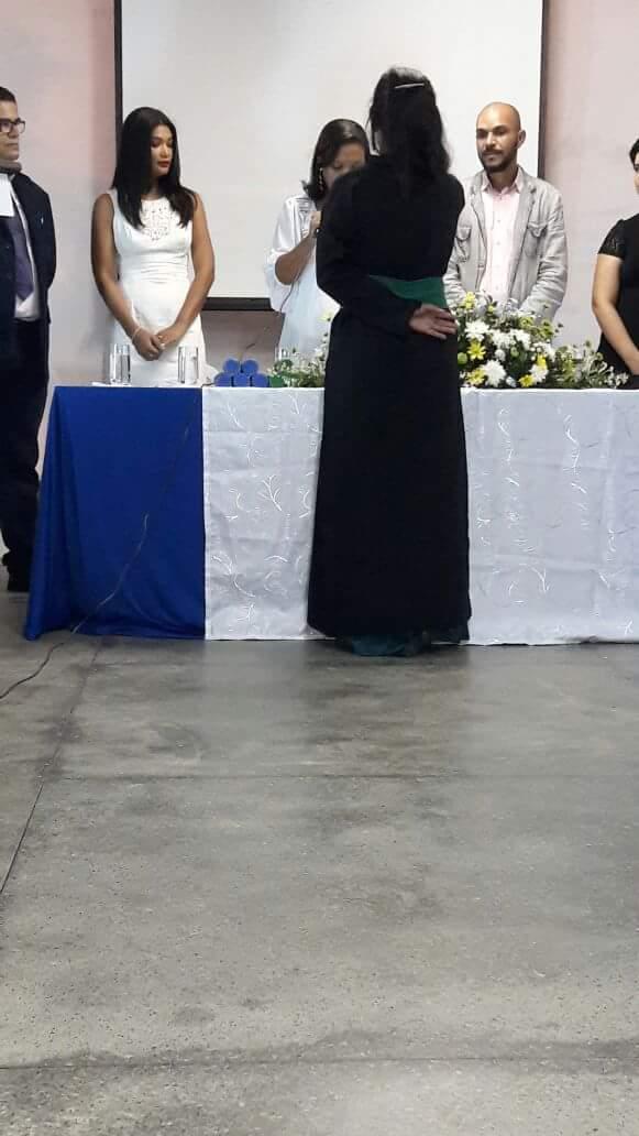 cerimonia