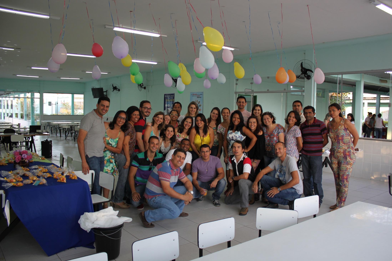 equipe pedagógica e docentes