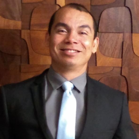 Diretor Atual, Professor Emilson Batista, desde junho de 2018