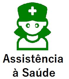 Assistência à saúde