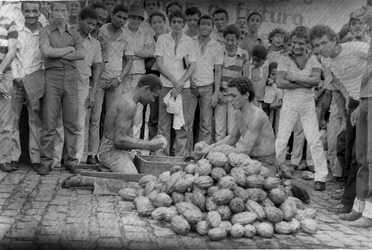 Escola de Capatazes (1944)